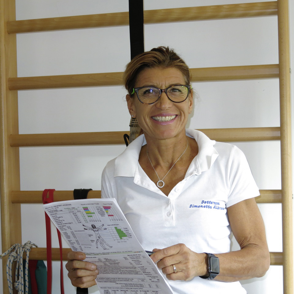 Dott.ssa Simonetta Alibrandi