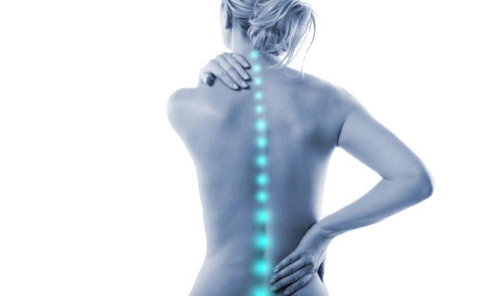 Mal di schiena e ILEOPSOAS: il colon irritabile..